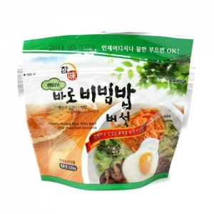 [참미] 미니 바로비빔밥