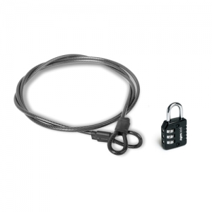 [팩세이프] 도난방지 케이블락 (cablesafe 200 / cable lock)
