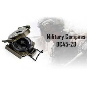 [e프랑티스] 나침반 DC45-2D