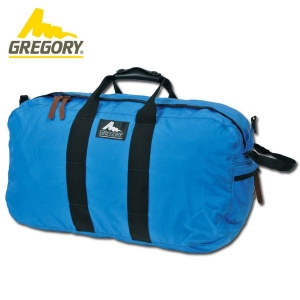 [그레고리] 더플백(Duffle bag) L