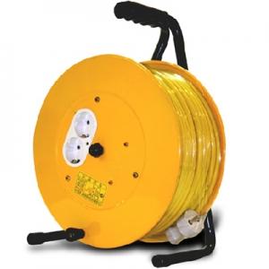 [서진eng] 전기릴선 접지차단기형 30M/50M/100M