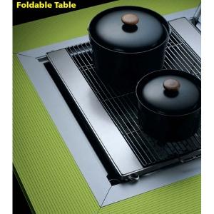[파세코] 접이식 화로테이블(PCT-F880AL)