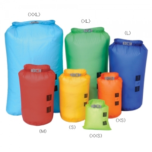 [엑스페드] Folding Drybag Ultralite XXS