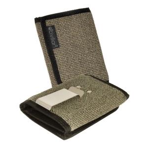 [해저드포 H4] Kevlar CLIP Wallet 해저드포 캐블러 클립 지갑