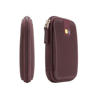 [케이스로직] 2.5인치 슬림형 외장하드 케이스 [EHDC-101_TN] 노트북가방