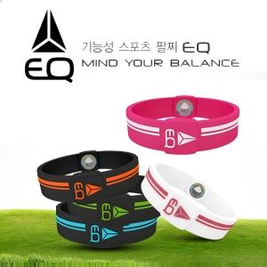 [EQ] 스포츠팔찌 EQ밴드 - DUOCHROME COLLECTION