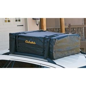[카벨라스] 루프탑 카고백 캐리어 Roof Top Carrier - Black