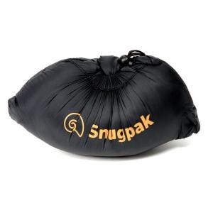 [스너그팩] 스너기 휴대용 베개 Snuggy Pillow