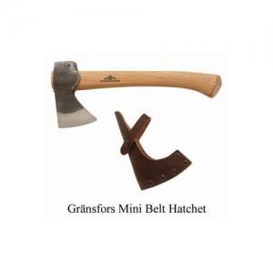 [그랑스포스] 캠핑용도끼 미니햇쳇 Minibelt Hatchet 410