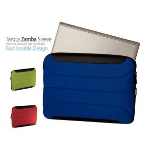 """[타거스] TSS135US 10.2"""" Zamba Sleeve 10"""" 노트북 슬리브"""