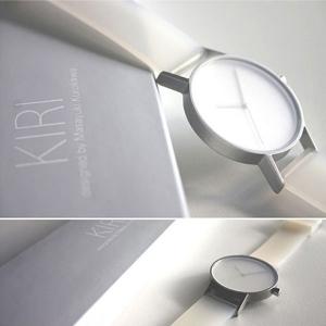 [엘레컴] TKM20-NW 이데아 키리(안개) 디자인 손목시계