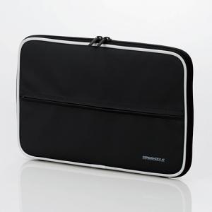 [엘레컴] ZSB-IB028BWH/BK 11형 맥북에어 제로쇼크 파우치