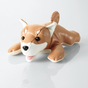 [엘레컴] KCT-DOG10-6 그루미 강아지 화면깔끔이