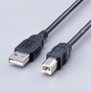 [엘레컴] USB2-S05/15/3GT 고품질 180도 회전 USB2.0 A-B 케이블 아이디어에디션