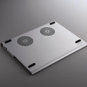 [엘레컴] SX-CL06SV 노트북 냉각쿨러 받침대 13.3형이하