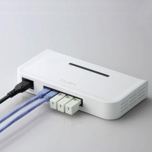 [엘레컴] ESL-LAN1 랜포트 물리적 잠금 장치