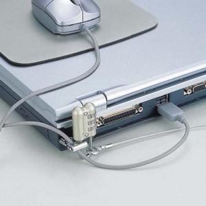 [엘레컴] ESL-10 노트북 도난방지 자물쇠 락장치