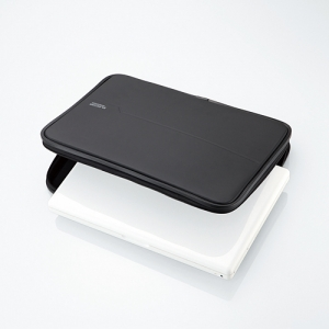[엘레컴] 제로쇼크 ZSB-IB027 BK 15.4~16.4형 제로쇼크 어드밴스트 노트북 파우치