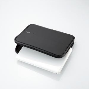 [엘레컴] 제로쇼크 ZSB-IB026BK 13.3형 제로쇼크 어드밴스트 노트북 파우치