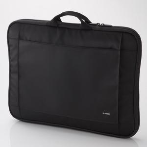 [엘레컴] ZSB-IB017BK 15.4 WIDE-16.4 WIDE 손잡이가 있어 편리한 노트북 파우치