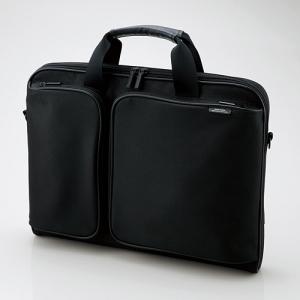 [엘레컴] ZSB-BM005NBK 16형 제로쇼크 슬림 노트북가방