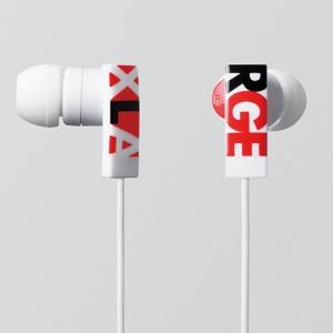 [엘레컴] EHP-DIN15/16/17 사무라이 매거진 디자인 이어폰