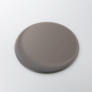 [엘레컴] MP-106CR/BU/PN/GY 실리콘 리프룬 마우스 패드