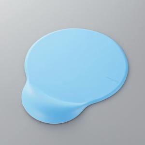 [엘레컴] MP-101BU/GY/WH 아기볼살 마우스 패드