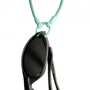 [스포츠루프] 안경확보용 스포츠 안경줄/목걸이 - TURQUOISE