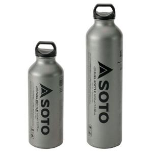 [소토 SOTO] SOD-700 연료통 700ml/1000ml