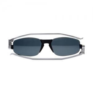 [마라넬로] SM2 컴팩트 선글라스-Muffler Silver