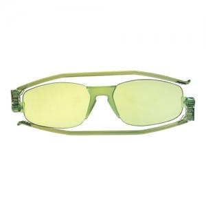 [난니니] Solemio2 Classic 컴팩트 선글라스-Green