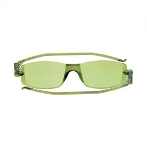 [난니니] Solemio3A Classic 컴팩트 선글라스-Green