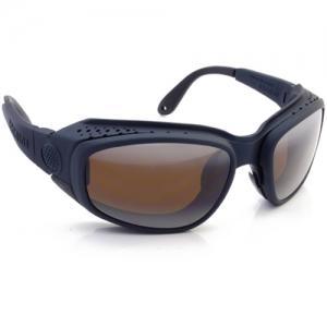 [난니니] Modular1 DISCOVERY 고산등반용 고글/블루테-더블 디그레딩 미러코팅 다크브라운 렌즈