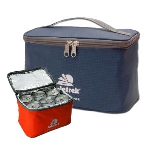 [솔트렉] Cooler case (쿨러 케이스)