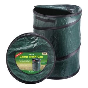 [코글란] 캠핑 쓰레기통『#1219 Camp Trash Can』장난감수납박스