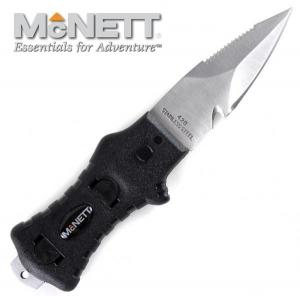 [맥넷] Outdoor Knife 새미시 스타일 3인치 칼날 Samish™ Outdoor & Dive Knife