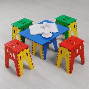 [성강] 매직체어/테이블세트 Magic Chair