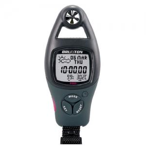 [브룬톤/브런튼] 포켓 기상측정기(고도온도풍향기압 ADC-PRO)