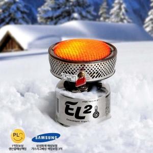 [엘윈] EL2 충전식 가스