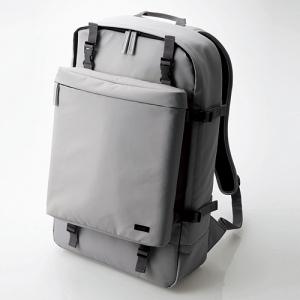 [엘레컴] BM-MK04RD/GY/BK 16형 바이크4 노트북백팩
