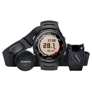 [순토] t3d Black (+ BIKE POD) Cycling Pack / Heart-Rate Monitor 바이크 / 트레이닝용