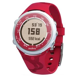 [순토] t3d Sport Red Heart-Rate Monitor 트레이닝용