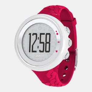 [순토] M2 Fuchsia 트레이닝용 여성용 Easy real-time monitoring of heart rate and calories