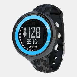 [순토] M4 Black/Turquoise 트레이닝용 여성용 Personal daily exercise guidance and motivation
