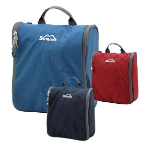 [써미트] 트래블워시팩(Travel Wash Pack)-대 세면도구케이스