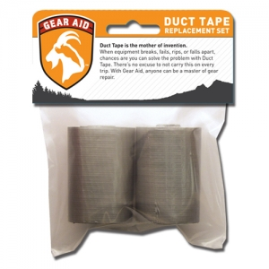 [맥넷] [GEAR AID] Duct Tape Replacement Set 덕테이프 교체세트