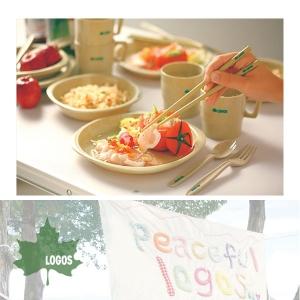 [로고스] 4인 식기세트(81285003) 4 PLACE DINNER WARE SET