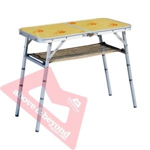 [마운틴이큅먼트] 콤팩트 2폴딩 테이블
