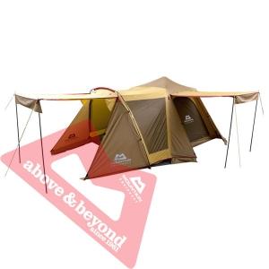 [마운틴이큅먼트] 와일드랜드 자동 텐트 8인용
